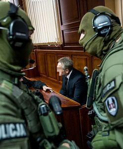 Gangsterzy z Pruszkowa znów na wolności. Śledczy nie zgromadzili wystarczających dowodów