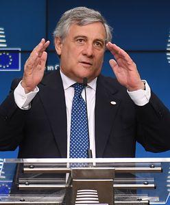 Szef Parlamentu Europejskiego: PiS jest ugrupowaniem antyrosyjskim
