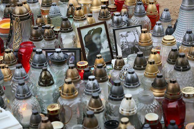 Konin. Narzeczona postrzelonego apeluje o zakończenie protestów