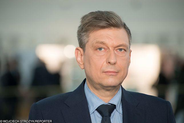 """PO o lotach marszałka Sejmu. """"Jedna rzecz jest absolutnie bezsprzeczna: Marek Kuchciński do dymisji"""""""