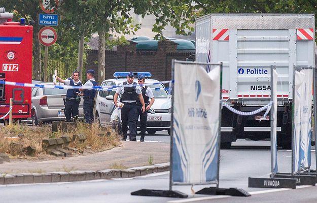 Belgia: policja znalazła w kontenerze ciała dwóch Polaków