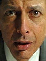 """Jeff Goldblum obchodzi drugi """"Dzień niepodległości"""""""