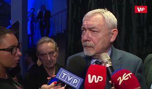 """Majchrowski o Wassermann: """"Jest oderwana od Krakowa"""""""
