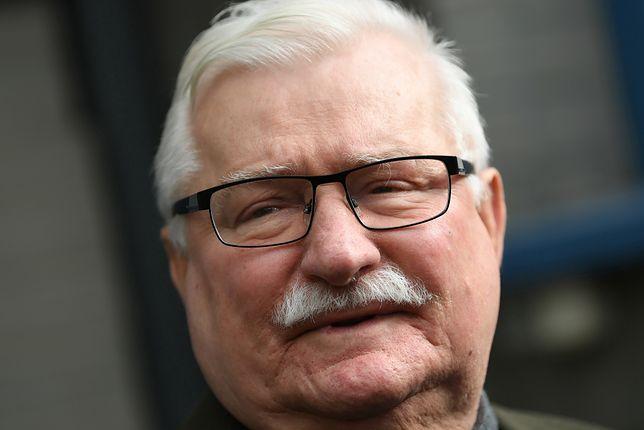 Lech Wałęsa o sposobie na Jarosława Kaczyńskiego