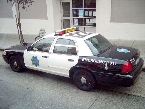 Szef policji w Ferguson podał się do dymisji