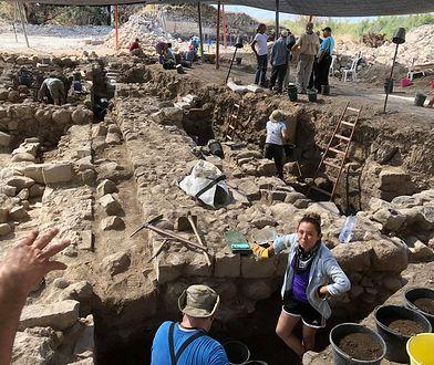 Znaleziona budowla to najprawdopodobniej tzw. Kościół Apostołów w Betsaidzie