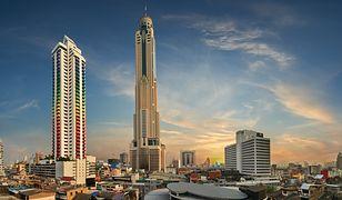 10 najwyższych hoteli świata - kiedy odwiedzisz je najtaniej?