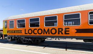 Locomore – hipsterski przewoźnik kolejowy w Niemczech