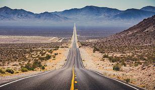 Legendarna Route 66. Droga-matka Ameryki