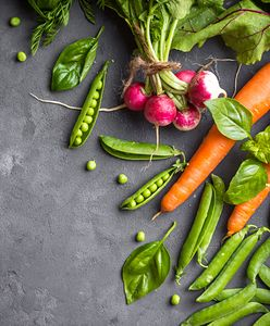 Czy dieta wegetariańska wpływa na obniżenie poziomu cholesterolu?