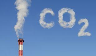 Sejm przyjął poprawki Senatu do ustawy o składowaniu CO2
