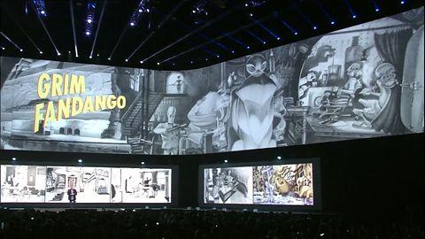 Po 15 latach doczekamy się remake'u Grim Fandango! Na wyłączność dla PS Vity i PS4, przynajmniej czasową