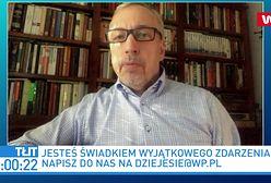 Pieniądze dla polityków. Bogdan Zdrojewski: liczę, że nie popełnimy błędu