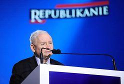 Kaczyński na nowo układa Zjednoczoną Prawicę. Trwają targi o ministerstwa