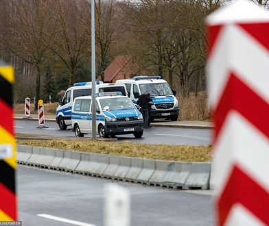 Źródła w rządzie: nie ma kryzysu przy granicy z Niemcami