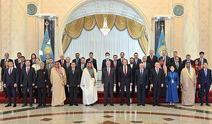 Wzmocnienie roli Azji. Prezydent Kazachstanu proponuje, by CICA stała się pełnoprawną organizacją międzynarodową