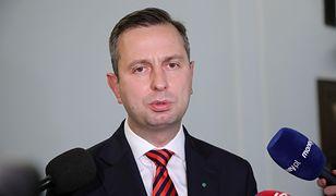 Ruch PSL. Kosiniak: Złożyliśmy wniosek o skrócenie kadencji