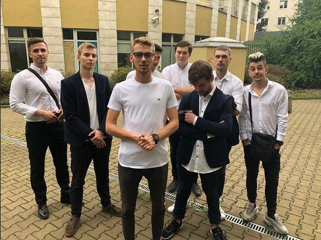 Ziemowit Kossakowski po dwóch latach wrócił do Piast TV