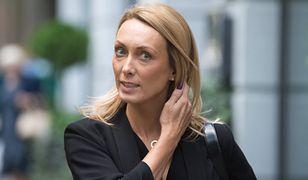 """Anna Kalczyńska tłumaczy się z wpadki na antenie TVN. """"W ogóle nie chcieliśmy rozmawiać o rozwodzie pani Maryli Rodowicz"""""""