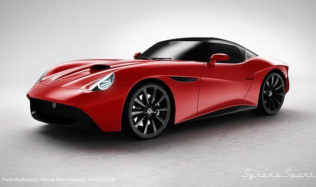 Będzie konkurs na karoserię polskiego elektrycznego auta