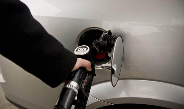 Kierowcy przeciw wysokim cenom paliw