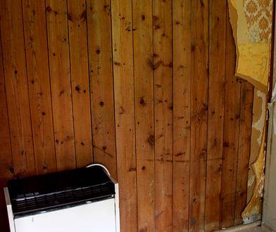 Uzdrowiskowo w domku fińskim na Jazdowie