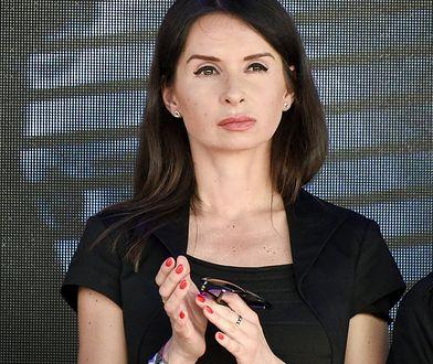 Marta Kaczyńska cieszy się trzecim ślubem