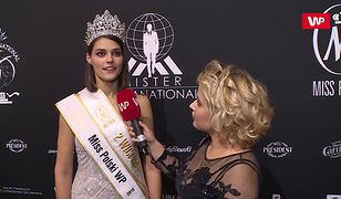 Joanna Babynko Miss Polski Wirtualnej Polski. Zdradziła nam swoje zawodowe plany