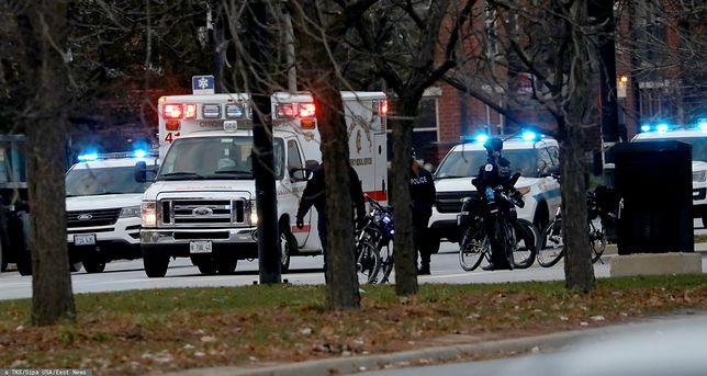 Chicago. Polak oskarżony o masakrę w USA. Pięciu zabitych