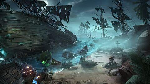 Polska gra Nightmares from the Deep walczy o zielone światło na Steam Greenlight