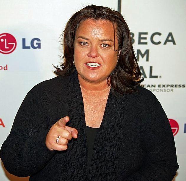 Talk-show Rosie O'Donnell znika z anteny po jednym sezonie