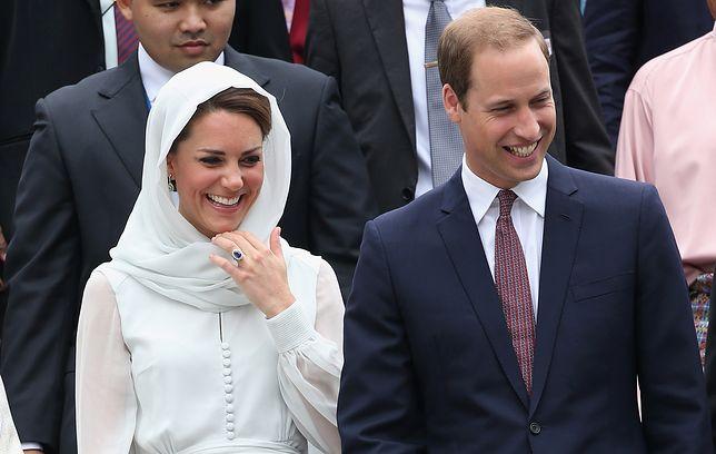 Najcenniejszy klejnot w kolekcji księżnej Kate