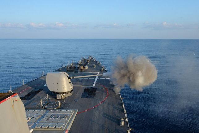 Marynarka Wojenna USA chce kupić... niezabezpieczone luki bezpieczeństwa