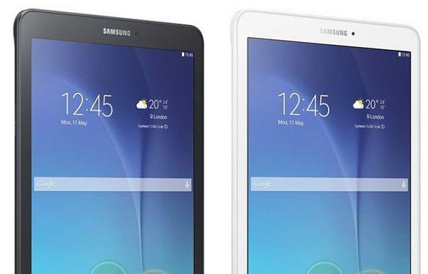 Samsung przygotowuje nowy tablet - Galaxy Tab E.96