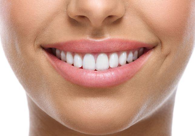 Sztuczne szkliwo zamiast dentysty