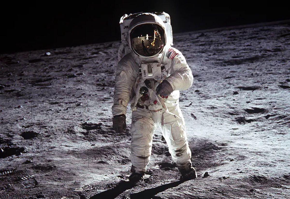 Dlaczego od prawie 50 lat nie byliśmy na Księżycu? Astronauci z NASA znają powody