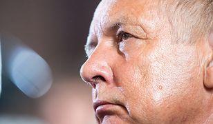 Marian Banaś wciąż jest szefem NIK. W Izbie jednak ani go nie widzieli, ani nie było pożegnania