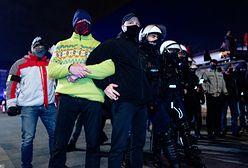 Strajk kobiet w Warszawie. Będzie dymisja szefa antyterrorystów?