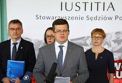 """Krystian Markiewicz nie stawi się przed Izbą Dyscyplinarną SN. Porównuje ją do """"Klubu Sympatyków Białego Misia"""""""
