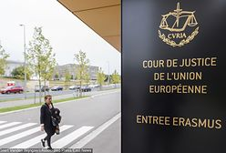 KRS broni się przed Trybunałem Sprawiedliwości UE