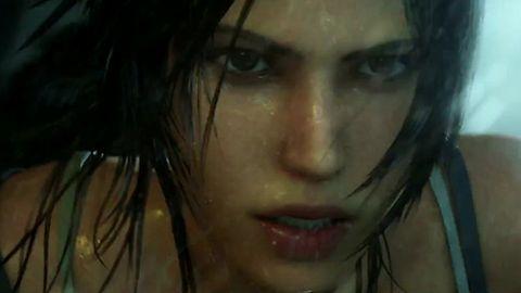 """""""Nie wiem, czy jestem takim Croftem - Pewnie, że jesteś."""" Egzystencjonalne rozterki na krańcu świata"""