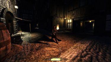 [BLOG] Nie-Garret dumnie zmodyfikowany po ciemku