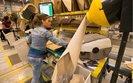 Wady i zalety pracy w Amazon