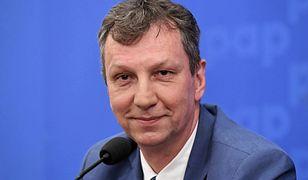 Andrzej Halicki przewiduje, że opozycja może pójść do wyborów w dwóch blokach