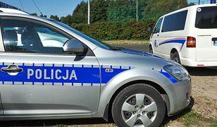 Kraków. Policja wyjaśnia okoliczności tragedii.