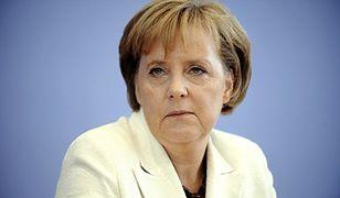 Sekrety Angeli Merkel