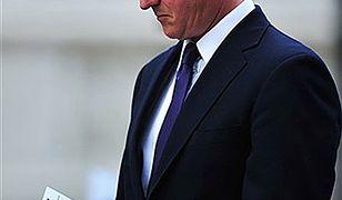 Brytyjski premier: z tymi problemami musimy się zmierzyć