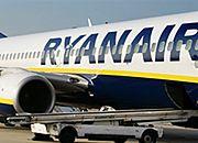 Plan oszczędności Ryanaira zablokowany