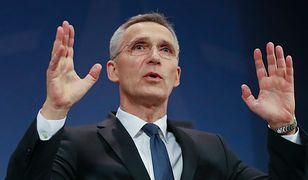 Stoltenberg: Rosja może stopniowo odchodzić od stosowania broni konwencjonalnej na rzecz broni jądrowej