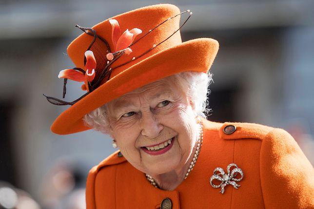 Elżbieta II musi opuścić Pałac Buckingham z powodu remontu.